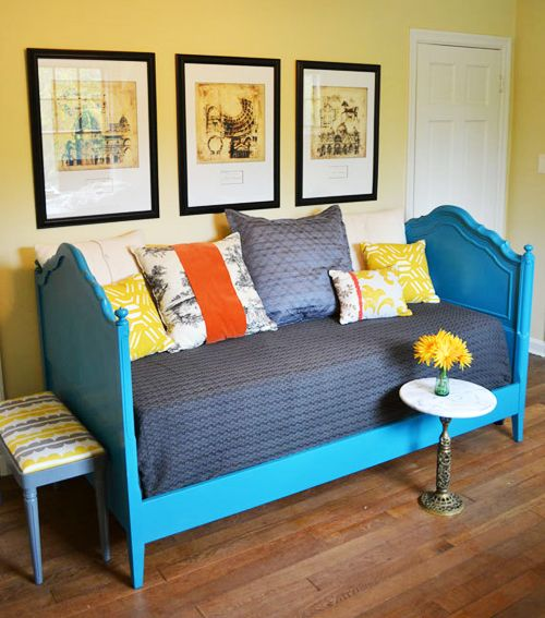 House Decorating Ideas Turning Your Space Into A Plush: Home Decorating Tips: 10 Ideas That Work On A Budget