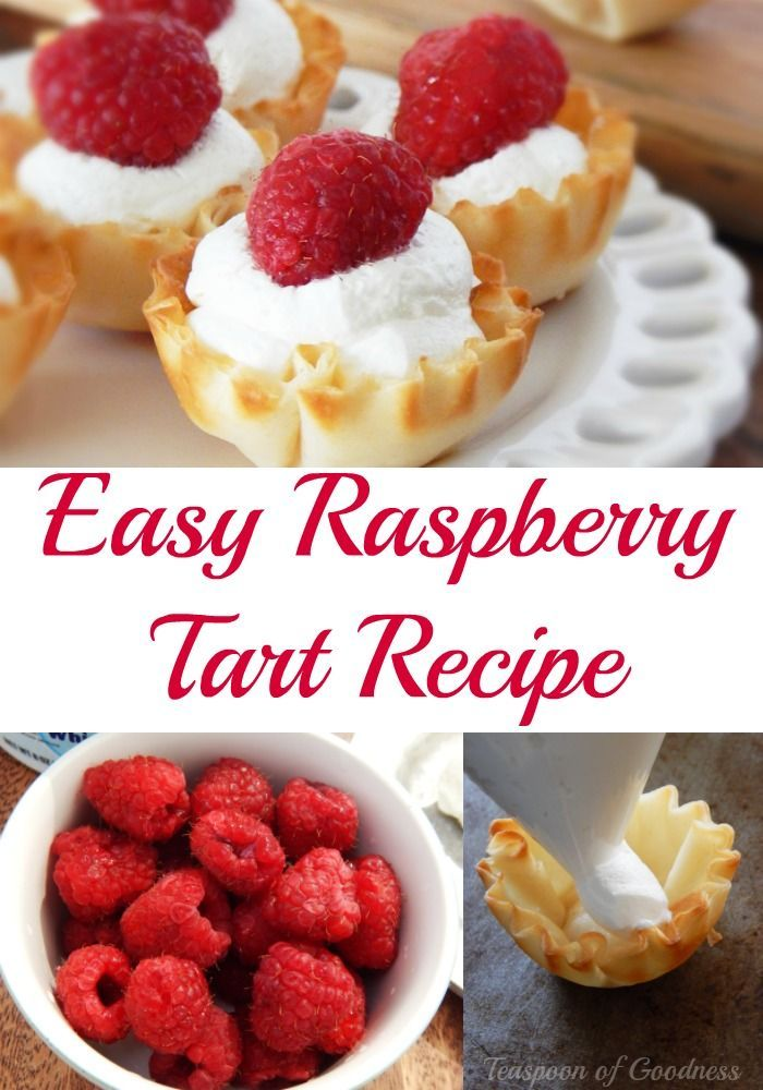 A few simple ingredients, and a few minutes of time and you can easily create a…