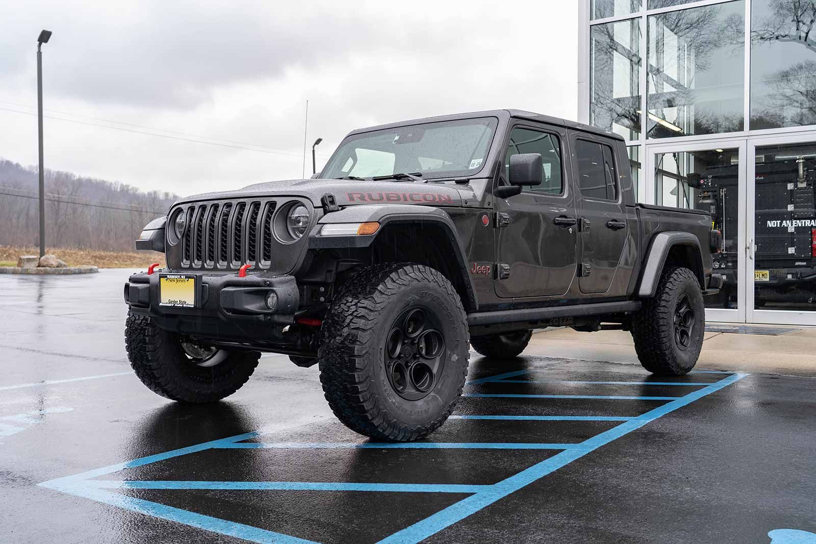 Online Garage 2020 Jeep Gladiator In 2020 Jeep Gladiator Jeep Wrangler Lifted Jeep