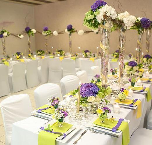 Les fleurs d 39 eleonore d coration mariage location de - Comment decorer une corbeille de mariage ...