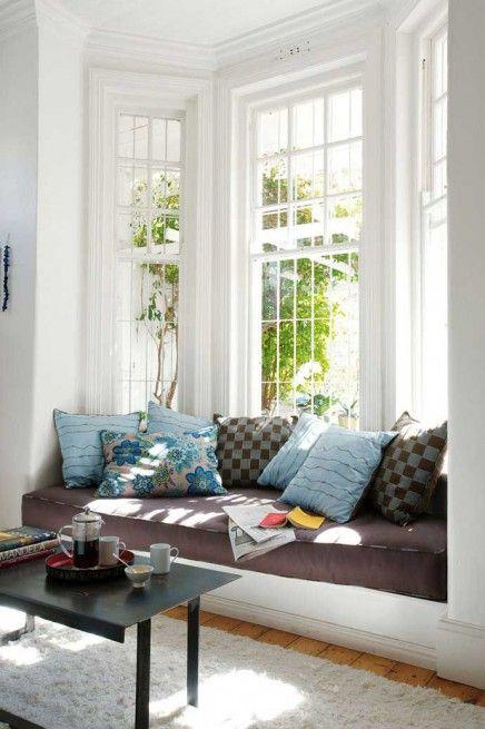 Magnifiek Erker inspiratie | Inspiratie | Pinterest | House, Room and Home #DS97