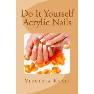 Do It Yourself Acrylic Nails - Paperback - $14.95 : BMNE Direct ...
