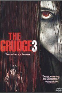 The Grudge 3 2009 The Grudge Thriller Movies Horror Movies