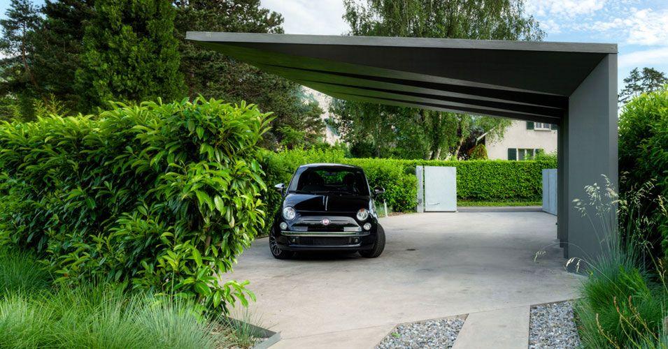 These Carports Bond Level Modern Carport House Designs Exterior House Exterior