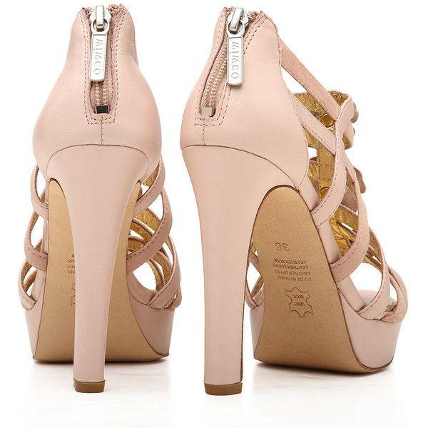 Mimco Savannah Heel
