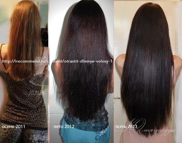 В контакте уход за волосами