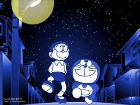 Doraemon Old ED