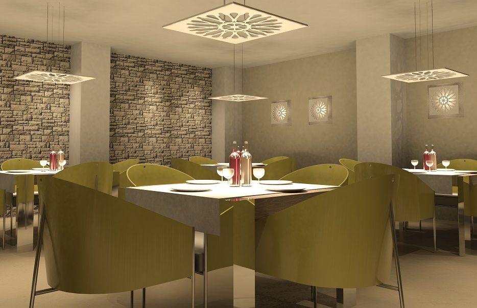 Gothic Lampada Ledevo Nel 2020 Idee Per Decorare La Casa Lampade Design