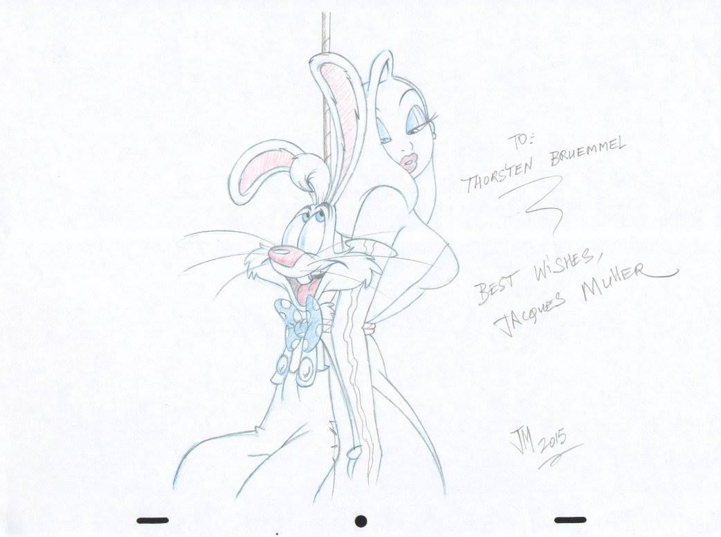 pin by jacques muller on my roger rabbit drawings pinterest