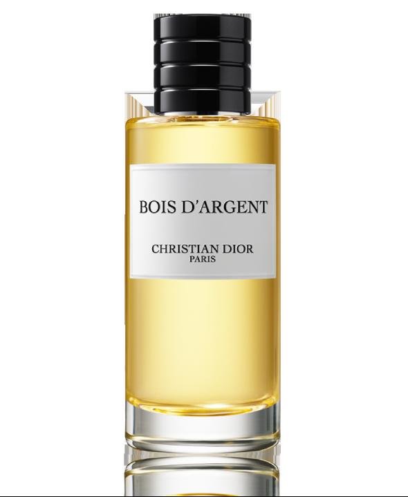 Christian Dior Bois D Argent Perfumes Dior Fragancia Perfumeria