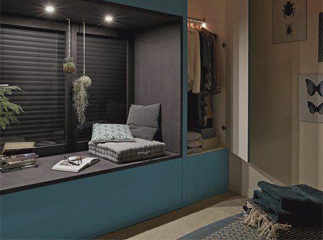 Aménager Une Chambre De Plain-Pied Dans Le Garage   Leroy Merlin
