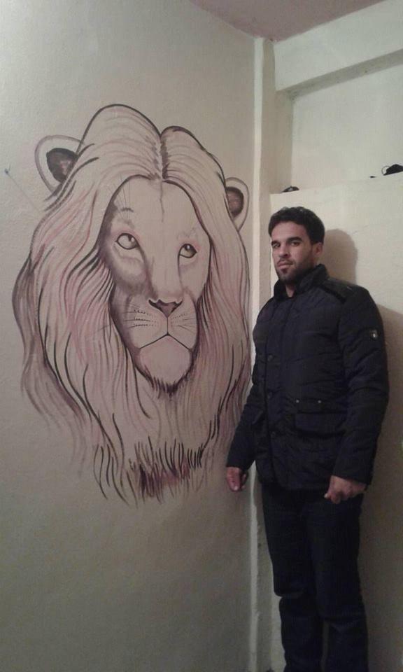 Fouad Kari https://www.facebook.com/fouad.kari.52