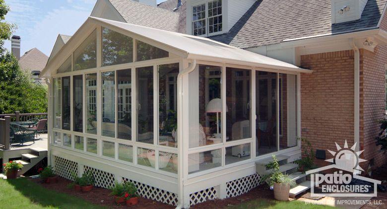 3 season room three season sunrooms patio enclosures how