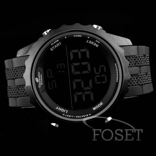 f91ca60ebb0 Zegarek męski Timemaster 167 53 Kurier 0zł - 2946226635 - oficjalne  archiwum allegro
