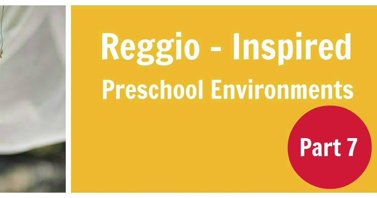 "Welcome to the final post in the series "" Be Reggio Inspired ."" To date, we have looked at: Top Reggio inspired blogs Reggio ..."