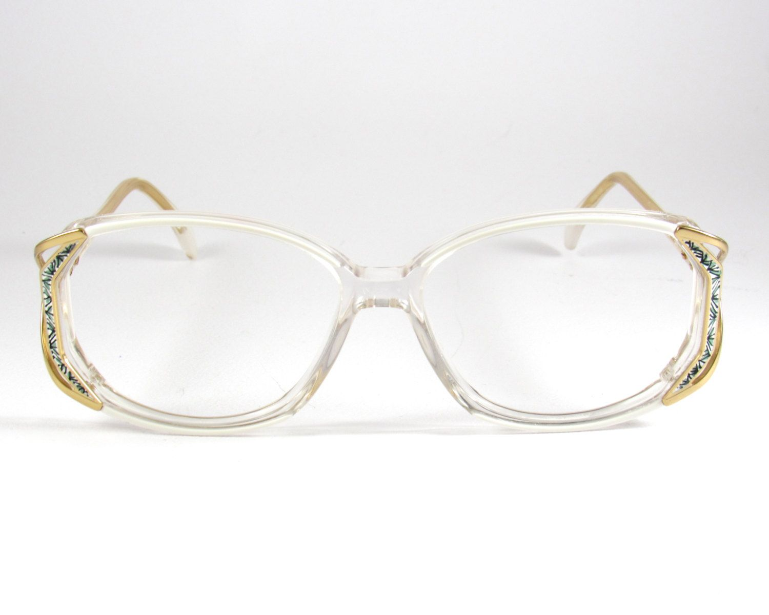 OWP Mod:2194, Rare Vintage OWP Eyeglasses made in W.Germany, Vintage ...