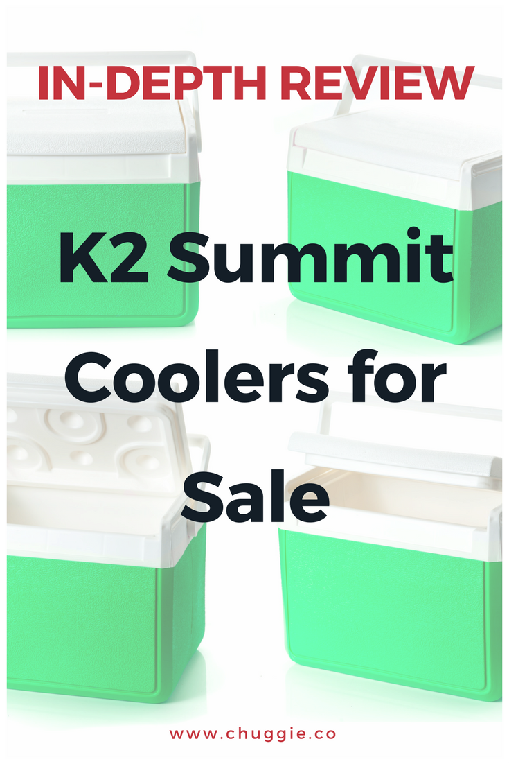 Review of K2 Coolers for Sale Chuggie's AllInclusive
