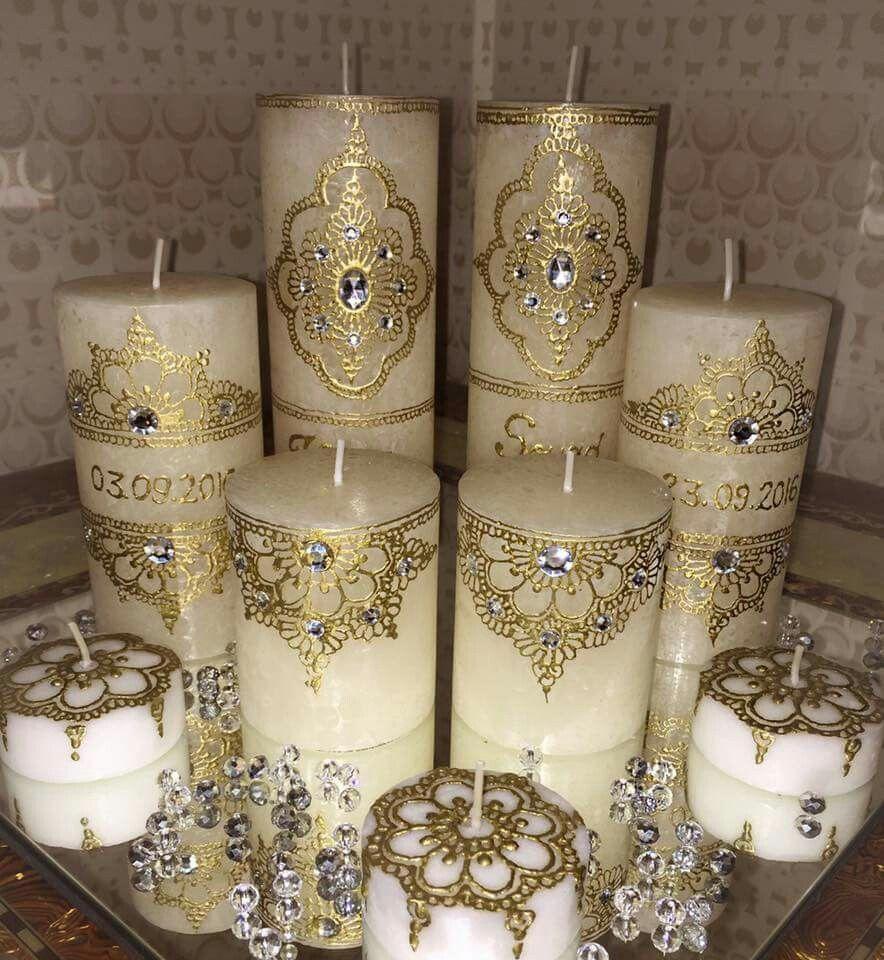 Pingl Par Allyse Spaulding Sur Candles Pinterest Bougies