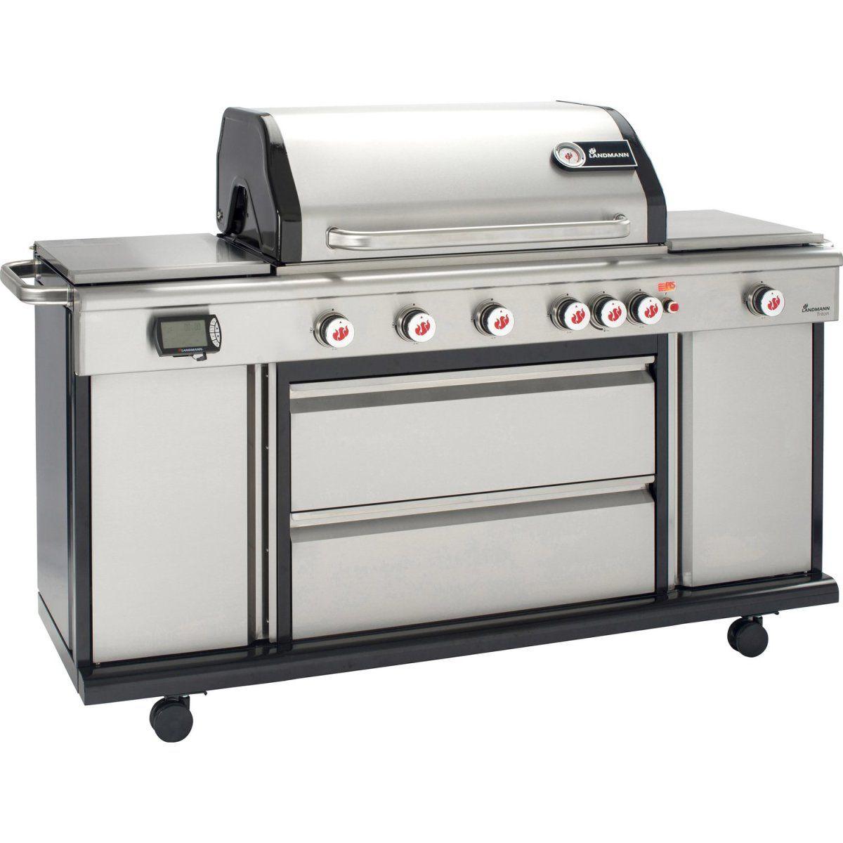 Pin By Ladendirekt On Grillgerate Kitchen Appliances Kitchen Appliances