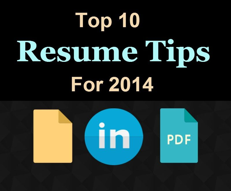 These are your must-have resume tips! Work You Do Pinterest - tips for resumes