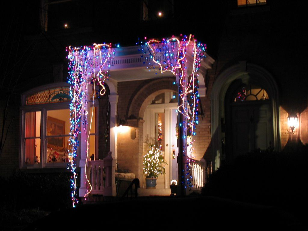 Inspiration For Christmas Decorations This Year Christmas Lights Lights Holiday Lights
