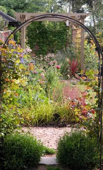 Garden Design Ideas Create Stunning Planting Plans For Your Borders And Flower Beds Using The Weatherstaff PlantingPlanner