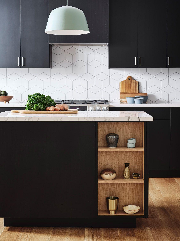 Skandinavische Küche stilvoll einrichten – 50+ Ideen und Ispirationen!
