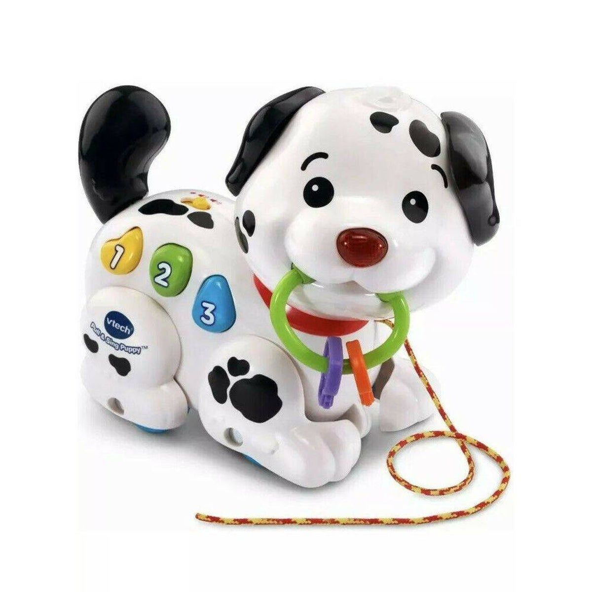 Vtech Pull And Sing Puppy Target 2021