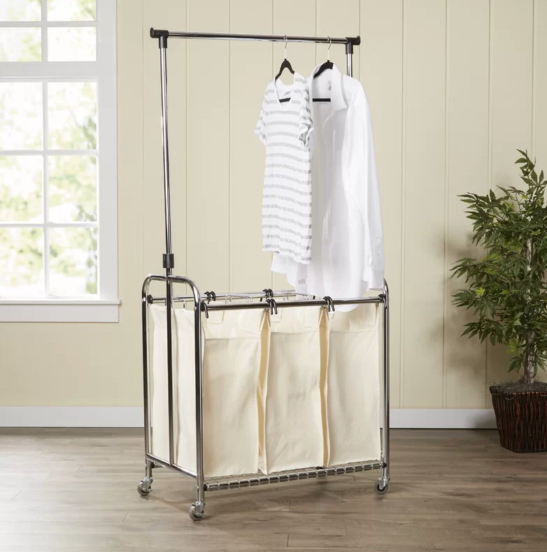 20 Laundry Organizers That Will Change Your Life Laundry Room