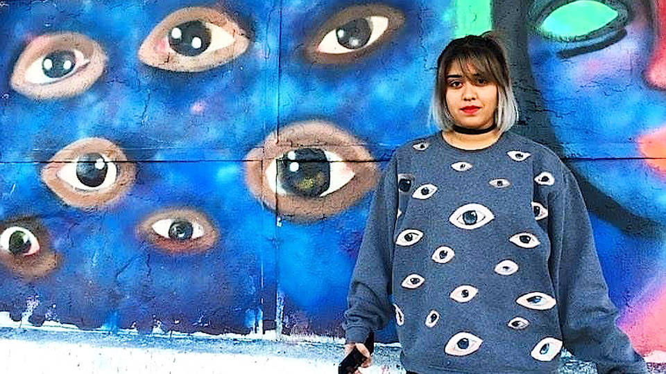 Mexican Feminist Activist Isabel Cabanillas De La Torre Killed In Juarez Democracy Now Mexican Artists Ciudad Juarez Juarez