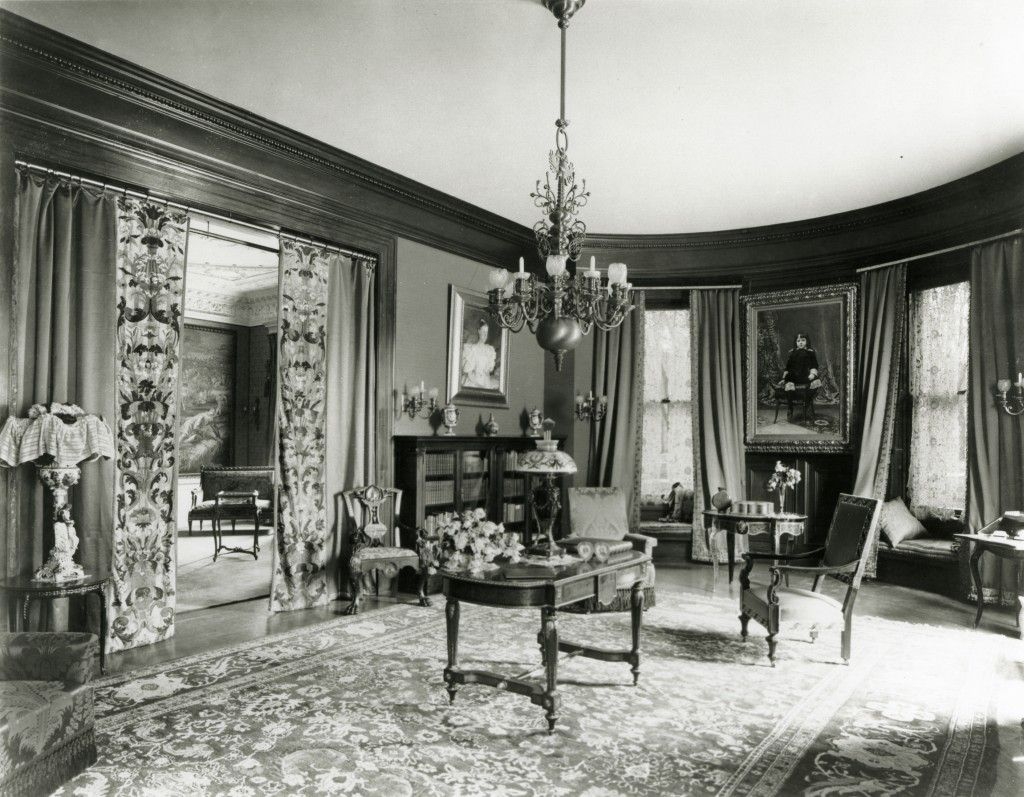 Living Room Lighting in living room design 1920s 2016 ...