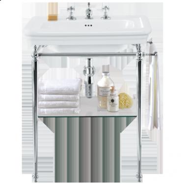 Sammy's washstand!