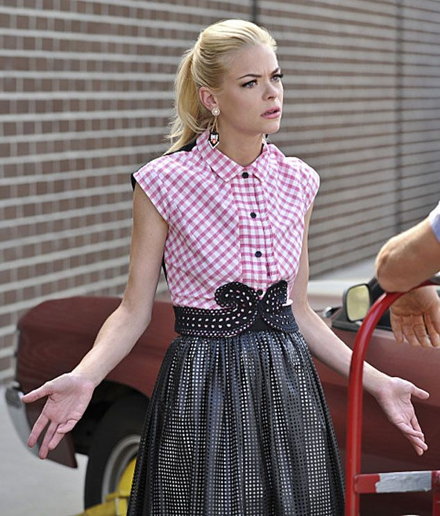Hart of Dixie Season 5? Jaime King Dishes On the Show's Fate