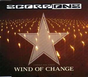 Scorpions: Wind of Change | Favorite Musicians/Songs