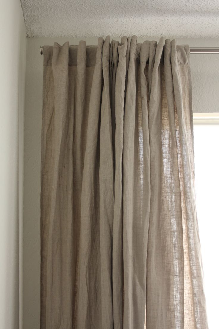Image result for aina curtains ikea  Drapes  Linen