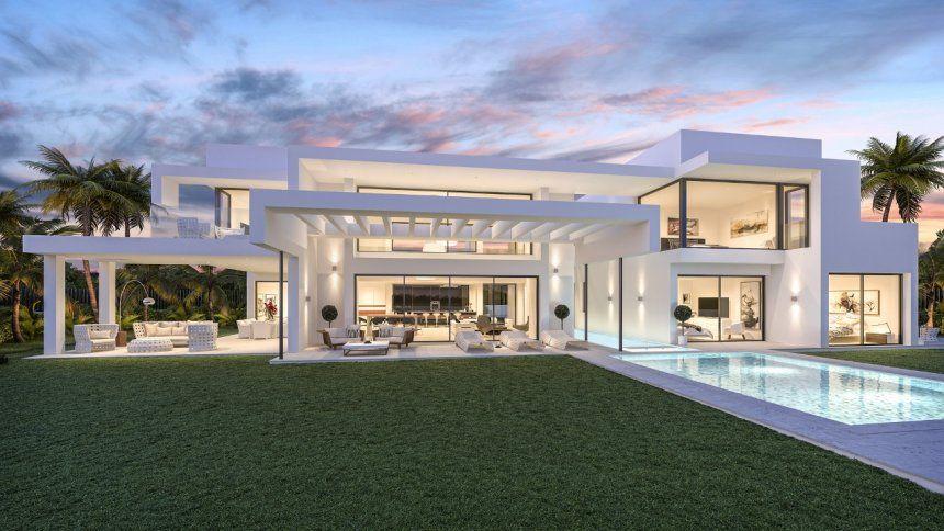 Architecture Villa Design Small Designs Ideas Contemporary