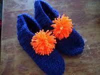 t yarn slippers - Sök på Google