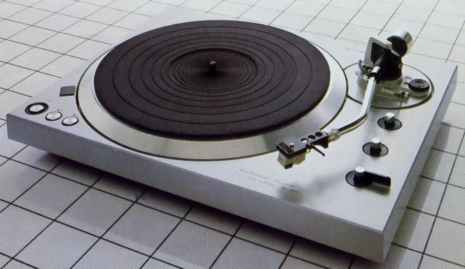 Technics SL-1301 (around 1979)