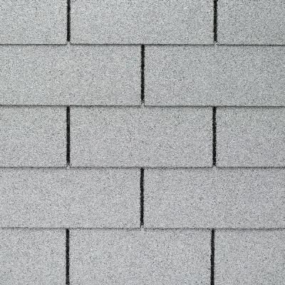 Gaf 25 Year Royal Sovereign White Sg 3 Tab Shingles 0202920 The Home Depot Roof Shingles Roofing Metal Roof