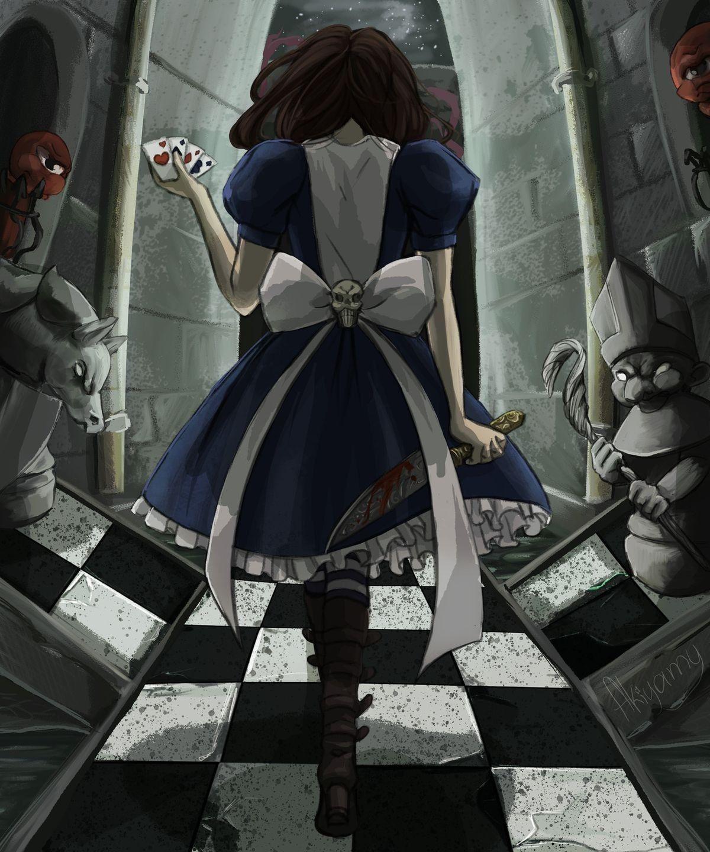 Pin on Wonderland