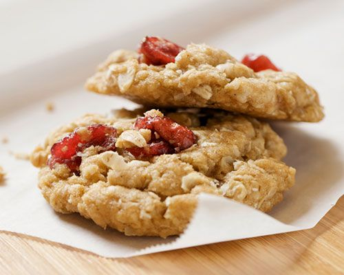 17 Day Diet recipe Dr. Mike's Power Cookie