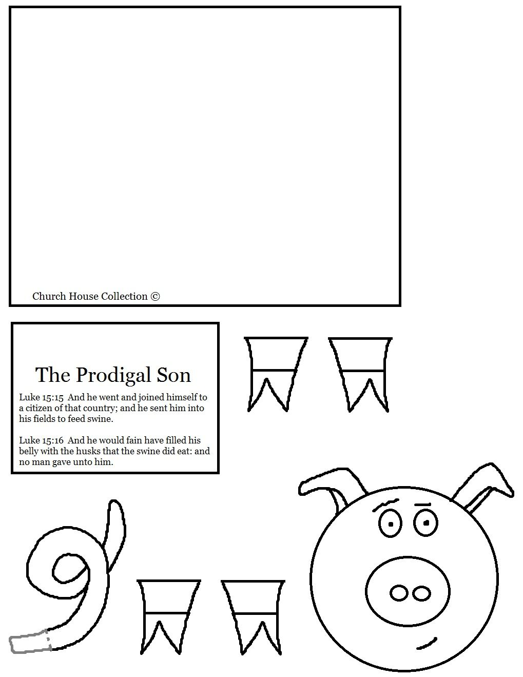 Sunday School Lessons, Sunday School Coloring Pages