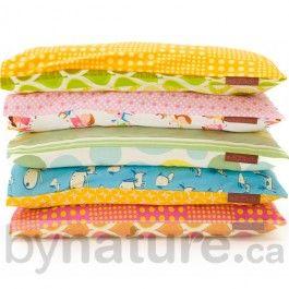 Mayukori Child's Buckwheat Pillows