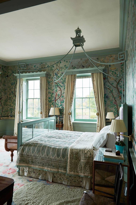 Best Edward Bulmer S Painstakingly Restored Queen Anne House Is 640 x 480