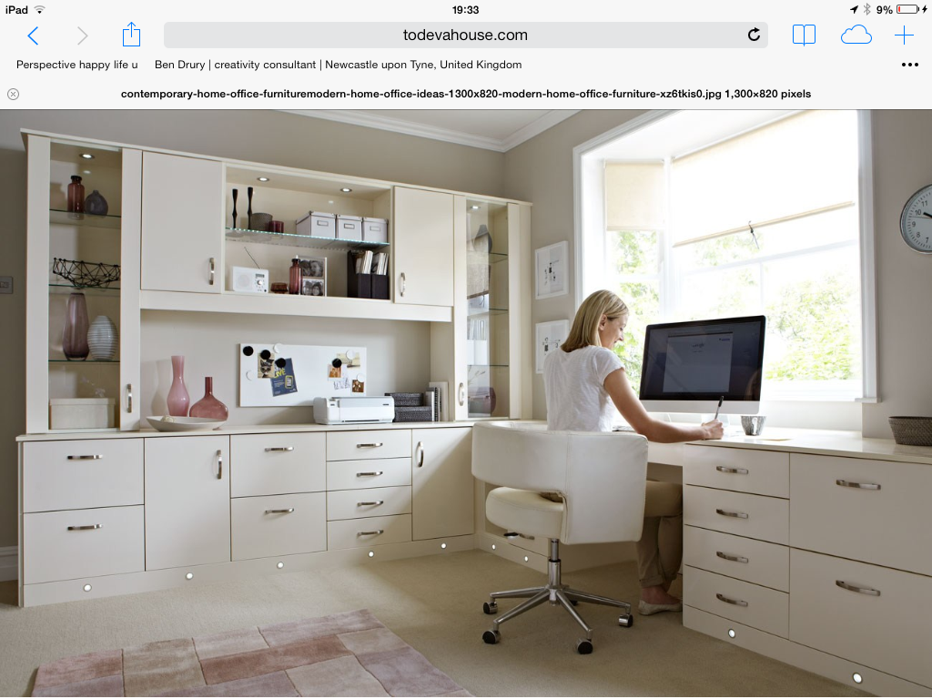 Pin De Mary En Habitacion En 2018 Pinterest Home Office