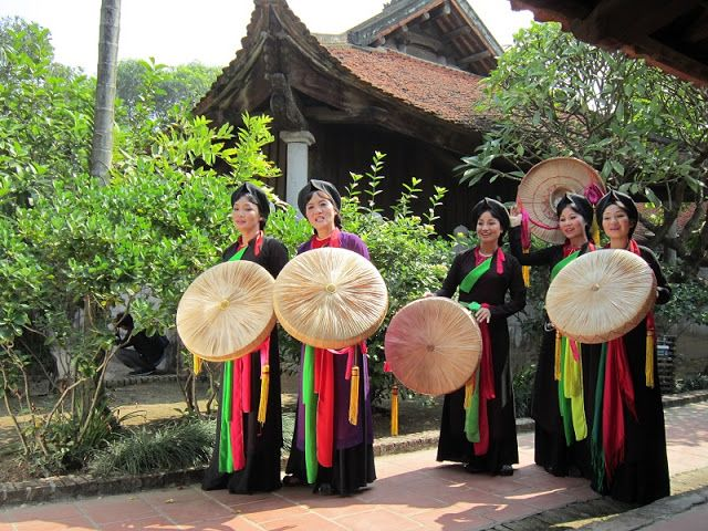 Exploring the heritage land of Kinh Bac | Vi\u1ec7t nam, Vi\u1ebft
