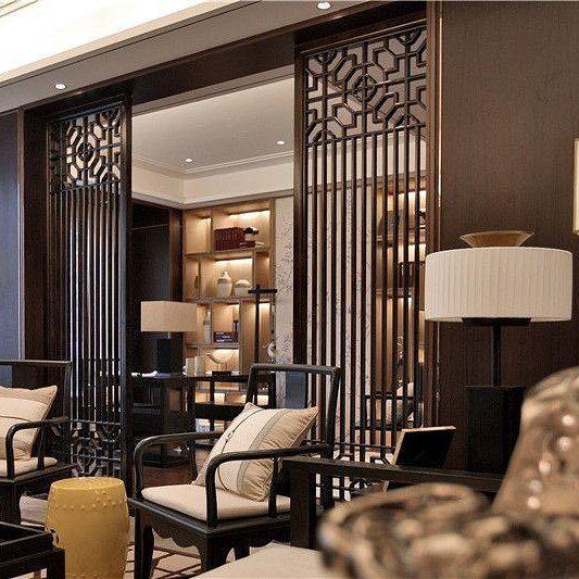 Luxury room divider