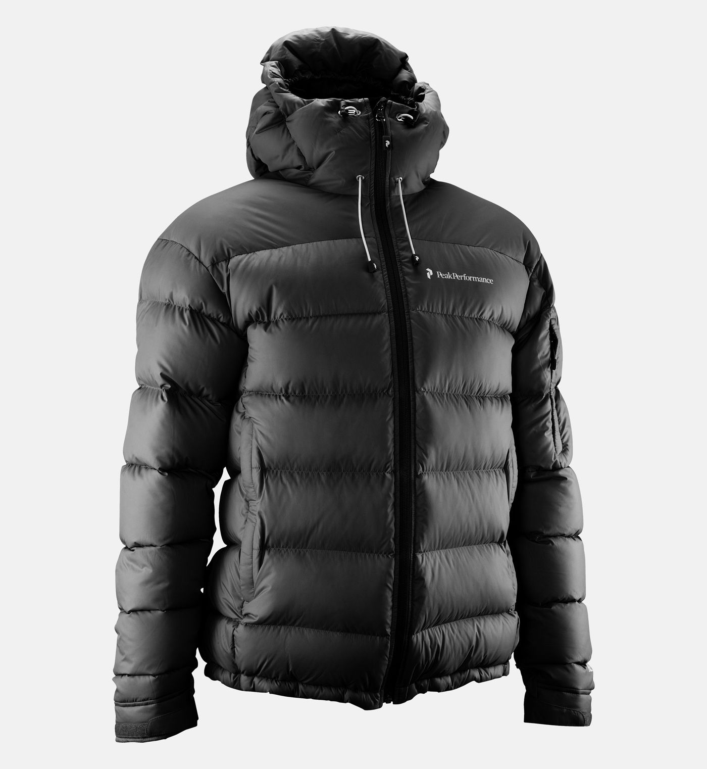 peak ski jakke