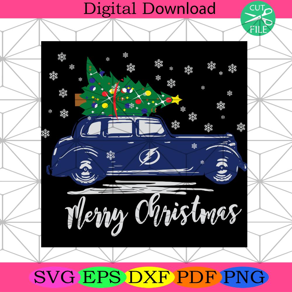 Saumiu Shop On Zibbet Christmas Svg Sports Svg Tampa Bay Lightning [ 1000 x 1000 Pixel ]
