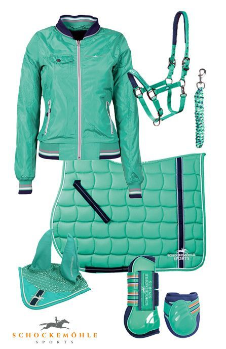 www.horsealot.com, the equestrian social network for riders & horse lovers   Equestrian Fashion : Schockemöhle Sports.